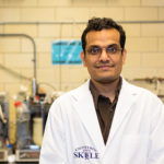 Professor Krishna Mahadevan Awarded Canada Research Chair in Metabolic Systems Engineering