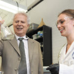 BioZone professor Levente Diosady named to the Order of Canada